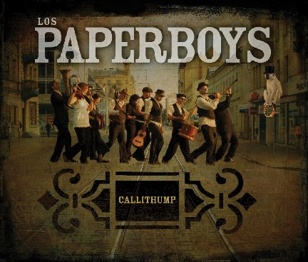 Paperboys
