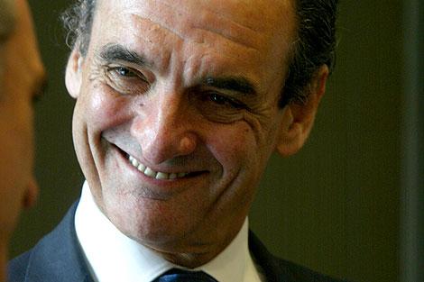 Mario Conde El Descodificador