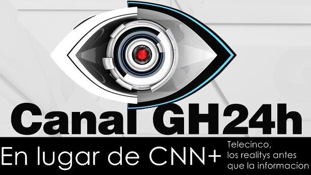 www gran hermano 24 horas: